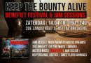 The Bounty BLIJFT